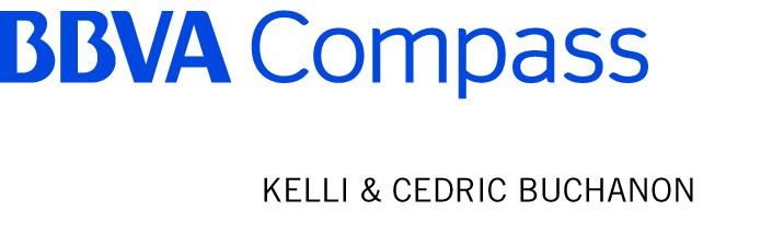 BBVA Compass/Kelli & Cedric Buchanon