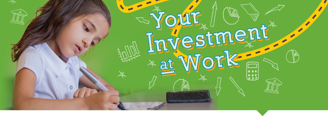 Denver Public Schools Foundation Your Investment at Work