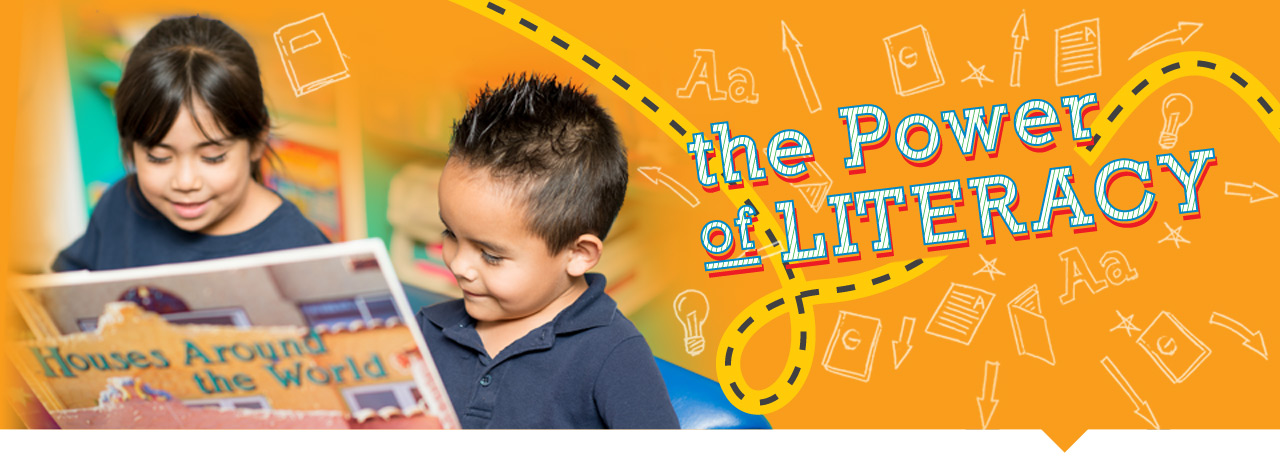 Denver Public Schools Foundation The Power of Literacy